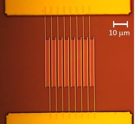 UCLA新型光电探测器:感知和成像能力更佳!
