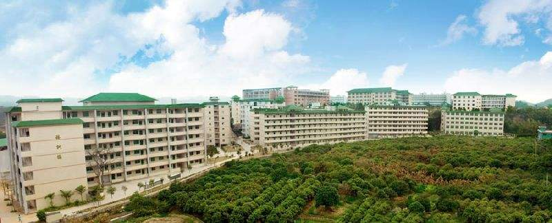 广东技术师范学院天河学院诚聘海内外高层次人才公告