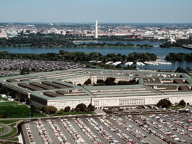 """美国防高级研究计划局(DARPA)启动""""N3(脑意识控制武器)"""""""