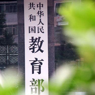 中国教育部:依法终止234个高校本科以上中外合作办学机构和项目
