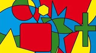 四色定理:地图上的数学难题
