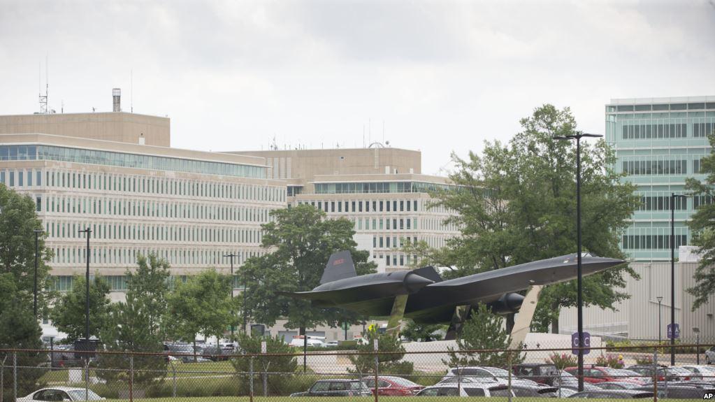 中国攻破CIA通讯系统 几十个美国间谍被精确铲除