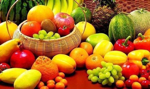 """水果与药物的体内""""对抗"""""""