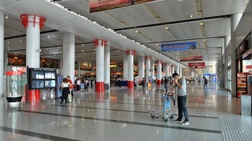 海外华人持境外护照访问中国大陆即可享受离境退税