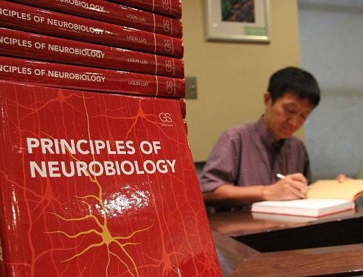 斯坦福大学骆利群在神经领域的研究取得新成果!