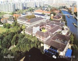 """不应消失的中国""""哈佛大学""""- St. John"""
