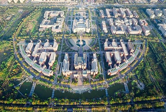 诚邀全球英才参加郑州大学2018年青年学者国际论坛