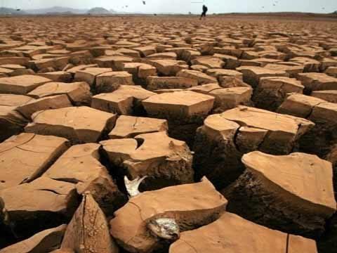 """UCI 研究发现全球变暖引发干旱与高温""""协同效应"""""""