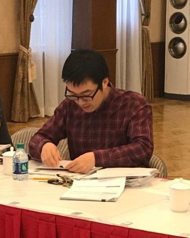 美西南2018海外优秀博士生国家奖学金评审推荐在中国驻洛总领馆完成
