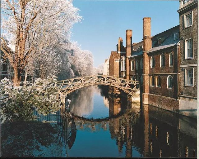 剑桥大学31个学院各自有哪些特点?(3)