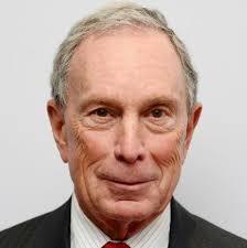 前纽约市长布隆伯格将竞选总统:年薪1美元,生活节俭,身价却是川普16倍