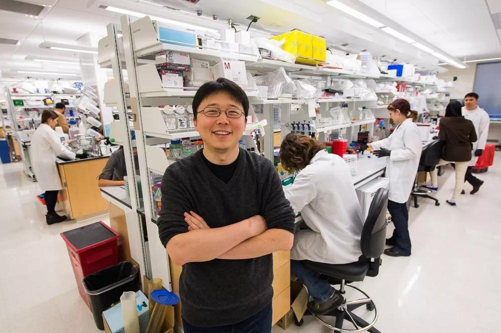 美国联邦巡回上诉法院9月10日裁定:CRISPR基因编辑专利判归张锋团队