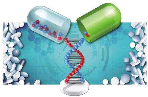 2018年全球新药研发领域兴起的七大新潮