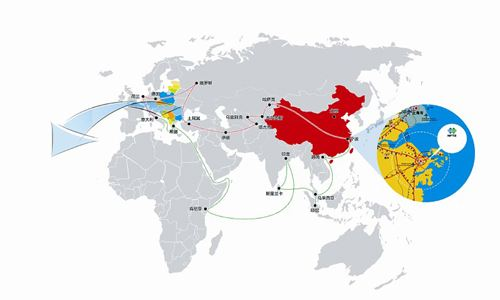 林越:中国与中东欧国家的经贸投资特点及投资动机分析