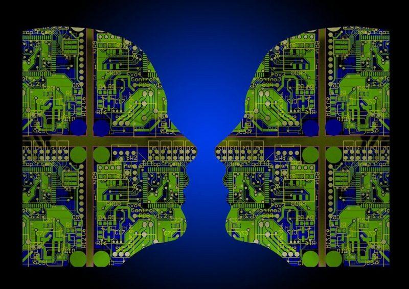 Gleb Chuvpilo:在人工智能研究方面,西方仍然遥遥领先