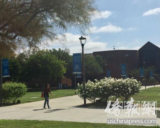加州114所社区大学实施第一年免学费
