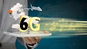 中国全力开发6G 速度是5G的10倍