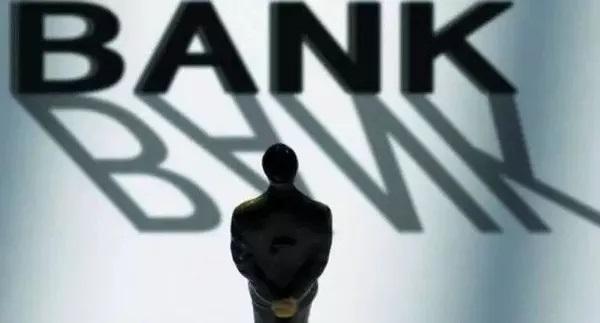 赵建:凛冬加深, 还能继续假装干银行吗?