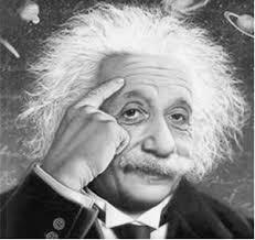 爱因斯坦:学生离开学校时应是一个有和谐个性的人,而不是一个专家