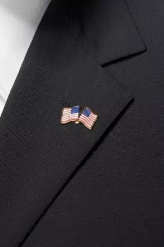 脱下美国的裤子