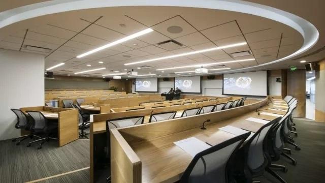 耶鲁-哈佛2019新年论坛 Yale-Harvard Alumni Forum(1/26北京)