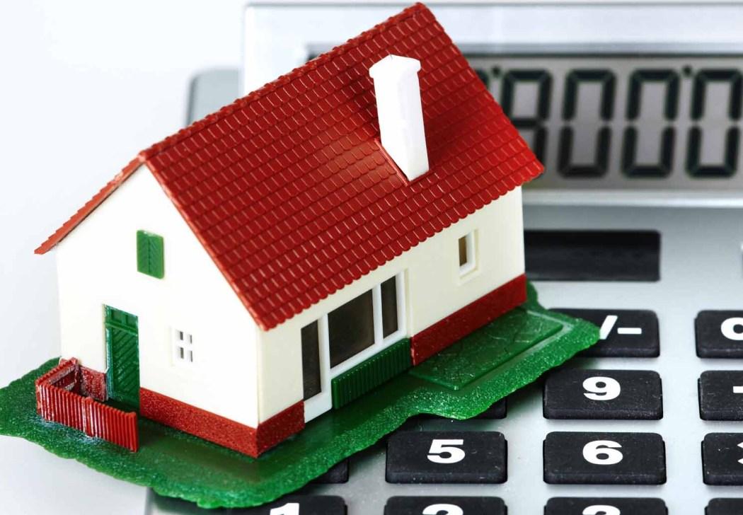 川普政府�⒚���Y本利得��c通�膨�率�煦^:房�a�u家收益提高