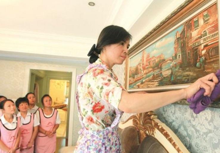 中国政府将放开对于外籍劳工的限制:30万菲佣将进入中国
