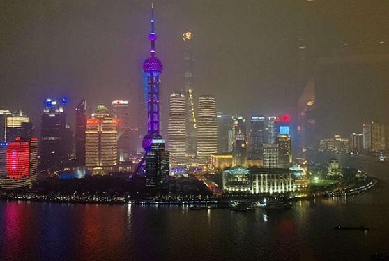李开复:中国在未来五年以后,会拥有世界AI技术使用的50%