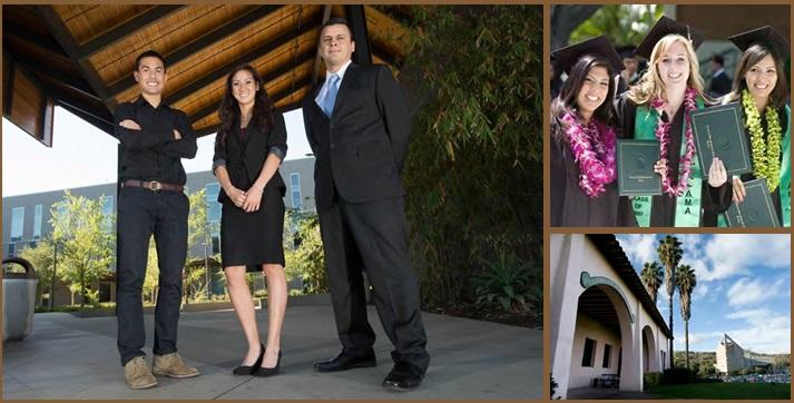 加州州立理工大学工商管理学院新创:3(4)+ 1 +1工商管理硕士项目