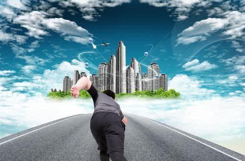 朱嘉明:世界未来趋势的框架、周期与核心