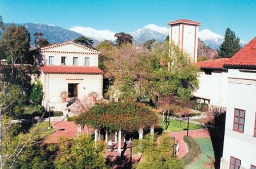 美西地区最顶尖的文理学院之加州五校联盟:Claremont Colleges