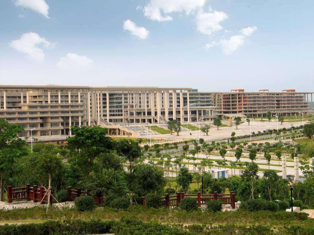 广东工业大学环境生态工程研究院高层次人才招聘启事