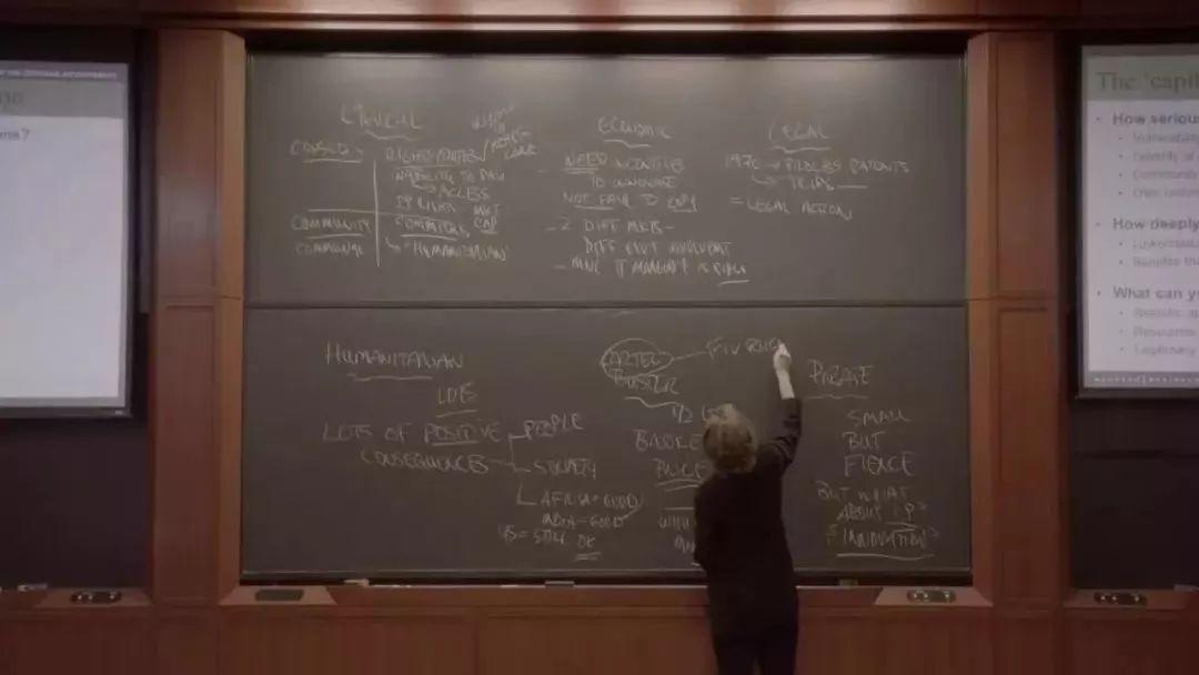 """哈佛商学院教授W・C・Kriby:""""学习力""""才是学霸真正的竞争力!"""