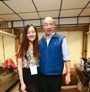 """""""卖菜郎""""韩国瑜使整个台湾政坛的所有政客们相形见绌"""