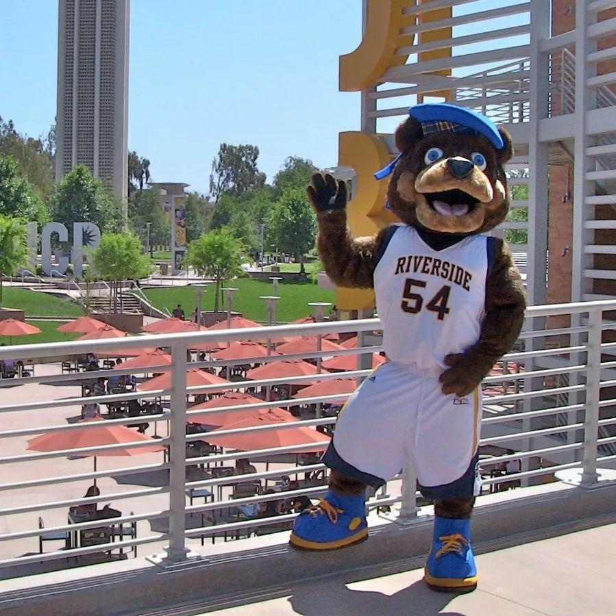 加州大学河滨分校25万奖学金+UCR名校硕博连读+美国一年实习机会