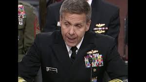 美国印度洋-太平洋司令部司令戴维森:中国是美国长期最大战略威胁