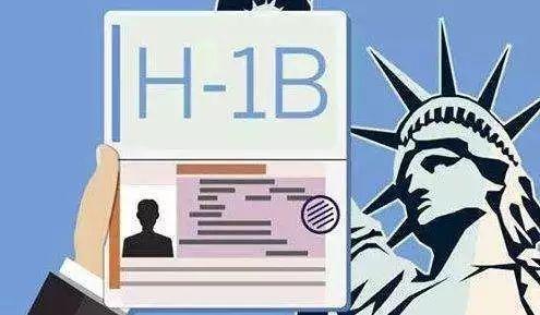 美国移民局2020财政年度H-1B签证申请动态
