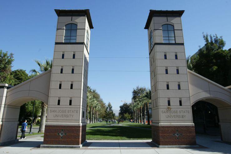 圣荷西州立大学(SJSU):全美最被低估之优秀大学