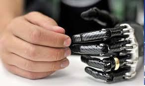 瑞士、意大利和德国科学家开发新型仿生手能实时传递位置和触觉信号