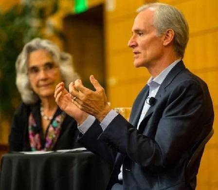 斯坦福大学校长与教务长联合声明:反对各种形式的偏见与歧视