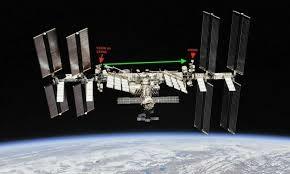 美国航天局(NASA):国际空间站将进行新型深空通讯技术 - X射线通信