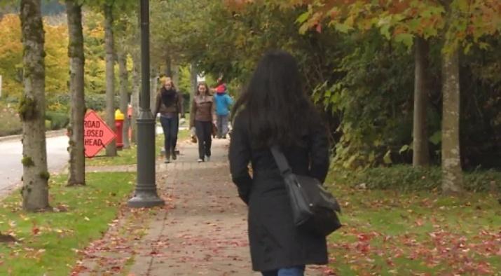 加拿大安省高校性侵调查结果: 63%受访者遭遇过性骚扰