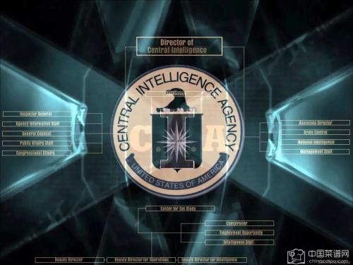 美国2020情报预算860亿美元:8万间谍 人均花费30万美元