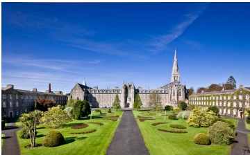 :The 15th International Conference of the Mathematics Education for the Future Project(Ireland 8/4-9)