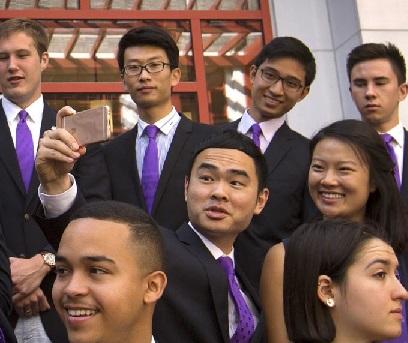 美国政府禁止部分与中国政府有牵连的中国学者访问美国