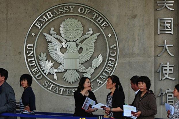 UCSD中国问题专家谢淑丽(Susan Shirk):收紧中国学者签证损害美国声誉