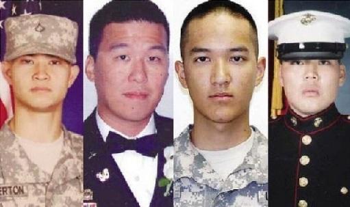 """为入籍入伍 600华生梦碎:""""我们唯一犯的错,就是当了美国士兵"""""""