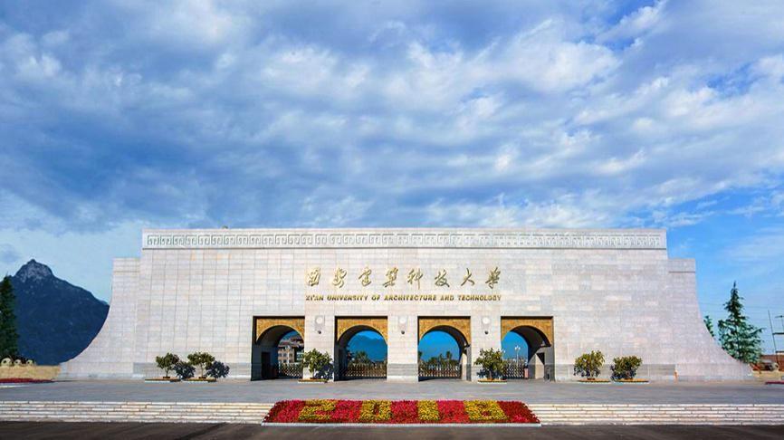 西安建筑科技大学2019年教师(师资博士后)招聘公告