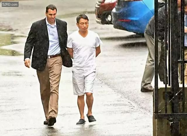 GE首席华裔工程师被控经济间谍和窃取商业机密等14项罪名