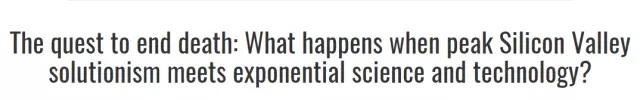 谷歌首席未来科学家Ray kurzweil:2045年人类将正式实现永生